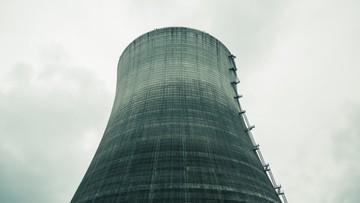 Białoruś: korpus reaktora atomowego dotknął w transporcie słupa trakcyjnego