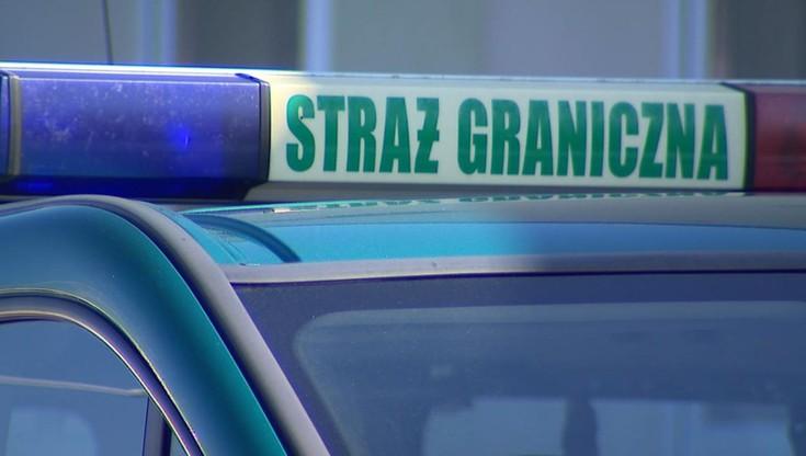 Jest wniosek o wydalenie z Polski dwóch Afgańczyków znalezionych w ciężarówce