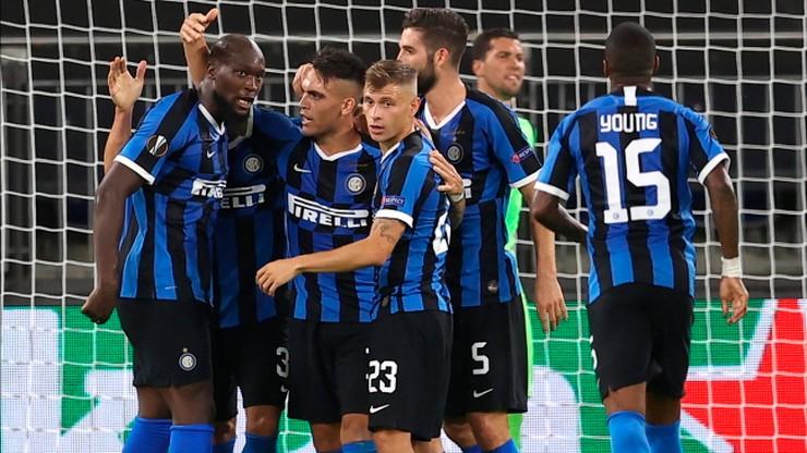 Liga Europy: Inter Mediolan - Bayer Leverkusen. Transmisja w Polsacie Sport Premium 1