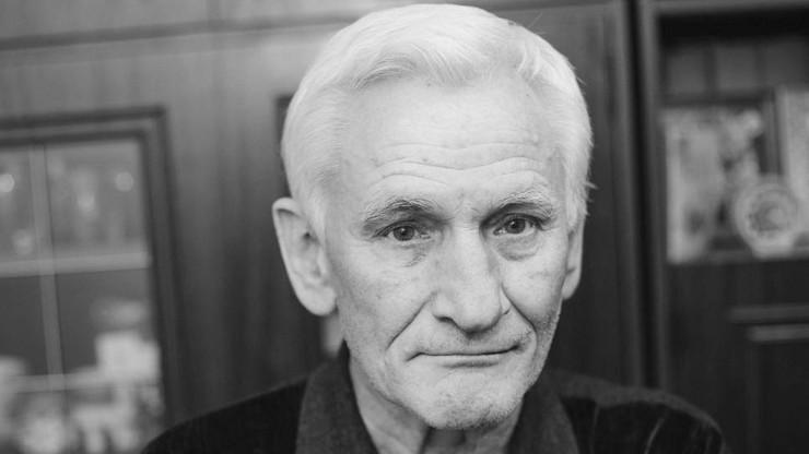 Nie żyje legendarny trener Widzewa Łódź