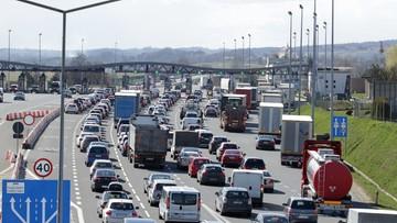 Będą utrudnienia na autostradzie A4. Drogowcy wymienią asfalt w rejonie Opola