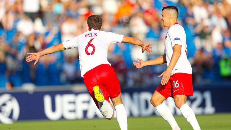 ME U-21: Historyczne zwycięstwo Polaków po rollercoasterze z Belgią!