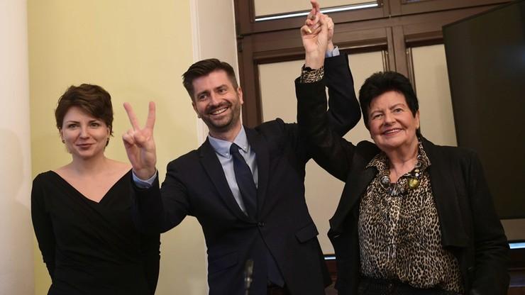 Śmiszek szefem parlamentarnego zespołu ds. LGBT. Zapowiada inicjatywy ustawodawcze