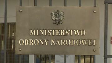 NIK po kontroli w MON zawiadamia prokuraturę o podejrzeniu popełnienia przestępstwa