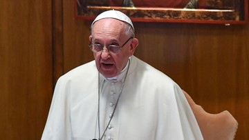 Kim Dzong Un zaprosił do Pjongjangu papieża Franciszka