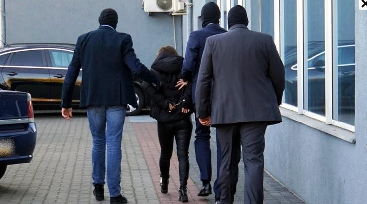 Nowy wątek śledztwa ws. Piniora. CBA zatrzymało kobietę podejrzewaną o korupcję