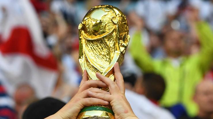 MŚ 2018: Finaliści powalczą o replikę Pucharu Świata