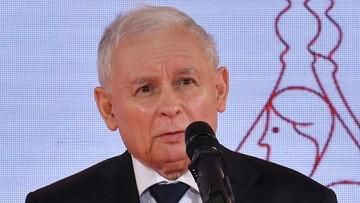Zawiadomienie NIK ws. Kaczyńskiego. Jest komentarz PiS