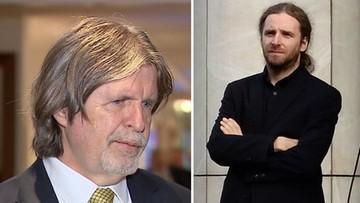 """Ojciec kontra syn. Andrzej i Dobromir Sośnierzowie w """"Wydarzeniach i Opiniach"""""""