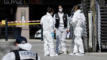 """Dobowy """"rekord"""" zgonów we Francji - ponad 1400 ofiar"""