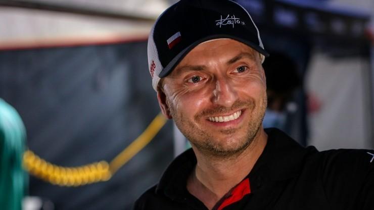 Rajd Chorwacji: Kajetan Kajetanowicz drugi w WRC3