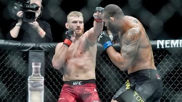 UFC 249: Kto będzie górą w starciu Ferguson vs Gaethje? Zawodnicy MMA zdradzili swoje typy