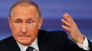 Komornicy we Francji zajmują płatności dla Rosji. W odwecie Kreml przeszukuje mieszkania współpracowników Chodorkowskiego