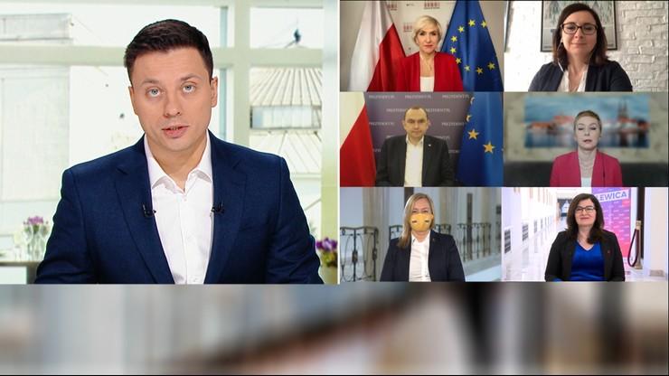 Prezydencki minister: stanowisko Andrzeja Dudy ws. Greniucha jest jasne