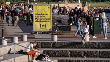 Komisja zbada strategię walki z koronawirusem. Powoła ją szwedzki premier