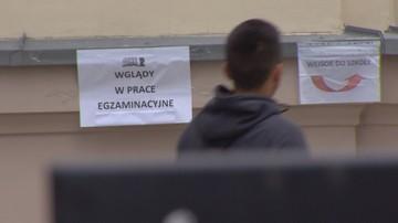 """""""Trudna sytuacja uczniów; bez precedensu"""". RPO pyta ministra edukacji o podwójny rocznik"""