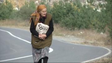 Ma 83 lata i jest listonoszką. Nie myśli o emeryturze