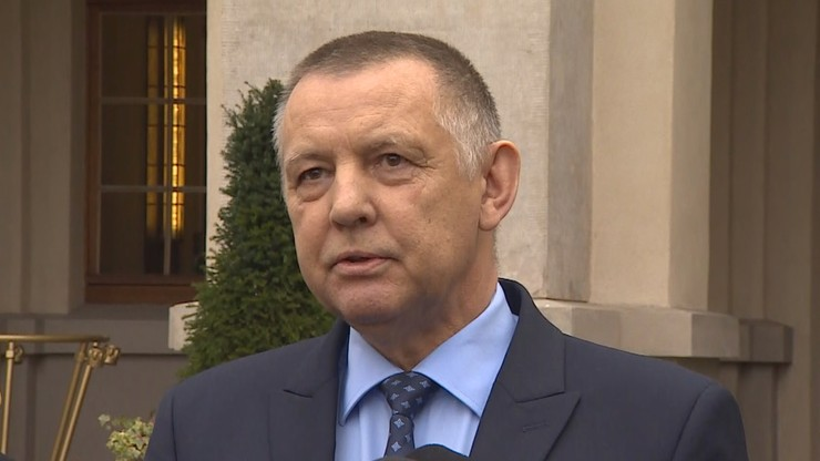 Rokita: ryzykowna gra prokurator Pieniążek