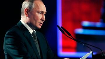 """""""Nowa interpretacja Armii Czerwonej i nowy obraz Rosji"""". Komentarze do wystąpienia Putina"""
