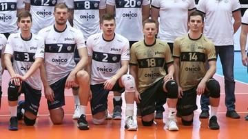 PlusLiga: Dominik Jaglarski wrócił do Vervy Warszawa Orlen Paliwa