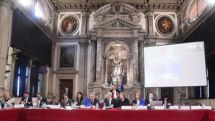 Komisja Wenecka przyjęła opinię ws. TK