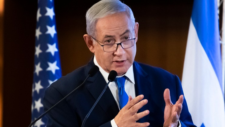 Rywale Netanjahu utworzyli centrolewicowy sojusz wyborczy