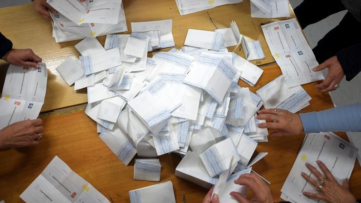 Wybory prezydenckie w Macedonii Północnej wygrywa Stewo Pendarowski