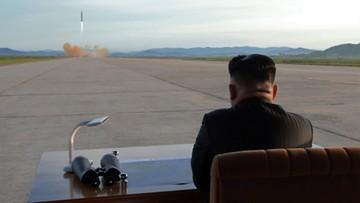 """""""WSJ"""": Korea Płn. jest globalnym problemem"""