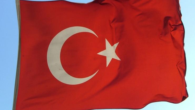 Aresztowano 57 osób pod zarzutem związków z puczem w Turcji