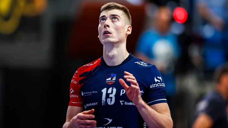 Liga Mistrzów siatkarzy: Grupa Azoty ZAKSA Kędzierzyn-Koźle - Cucine Lube Civitanova. Transmisja w Polsacie Sport