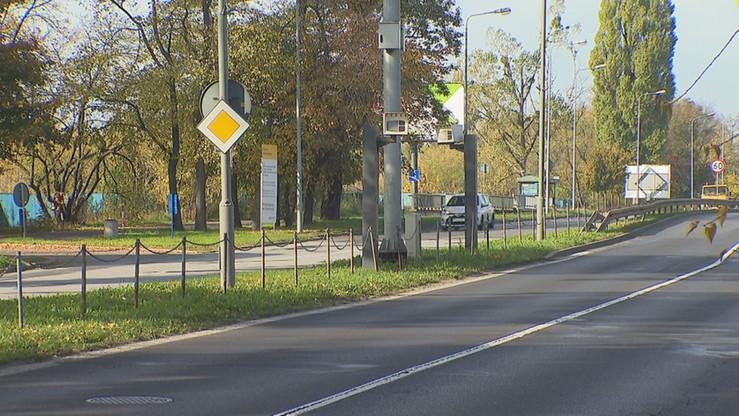 Fotoradary w Poznaniu rejestrują miliony wykroczeń. Nikt nie dostaje mandatów