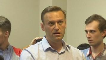 """Rosja chce zablokować setki stron. """"Propagują działalność Nawalnego"""""""