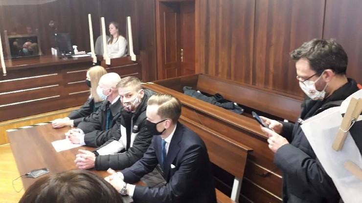 Odszkodowanie dla Tomasza Komendy. Jest decyzja sądu