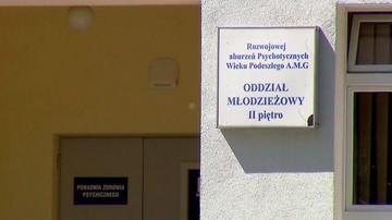 Gwałty w gdańskim szpitalu psychiatrycznym. Wstępne wyniki kontroli