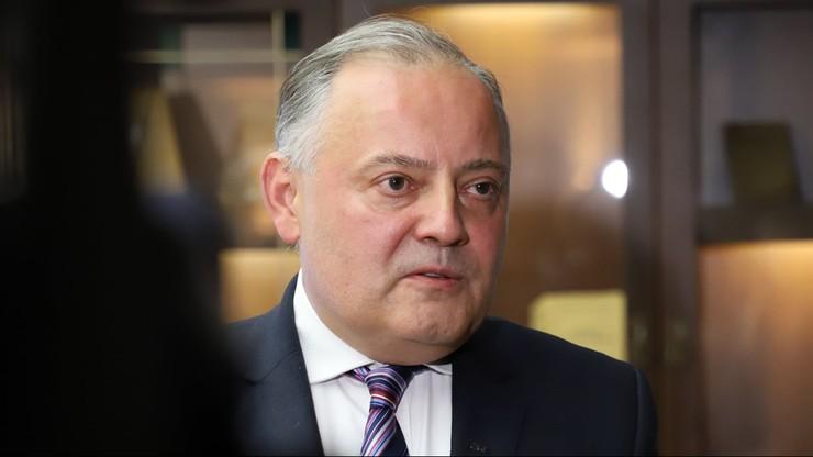 Prezes PGE: chcemy, by polski przemysł skorzystał na offshore