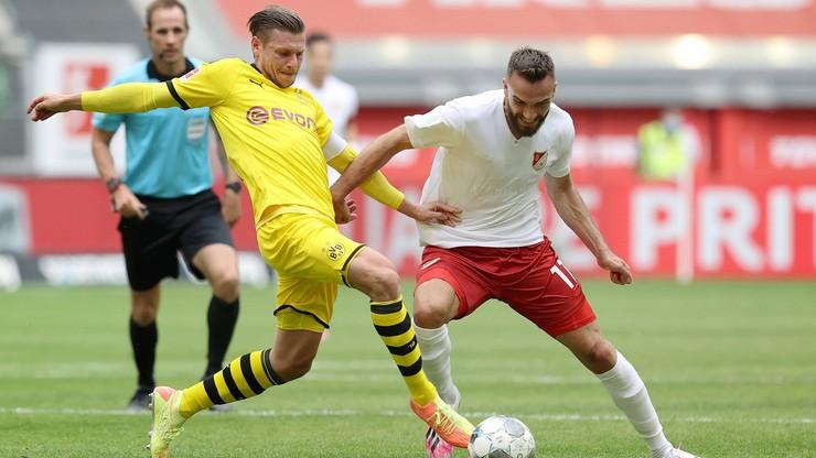 Piszczek: Borussia mogła uniemożliwić mi odejście do Realu Madryt