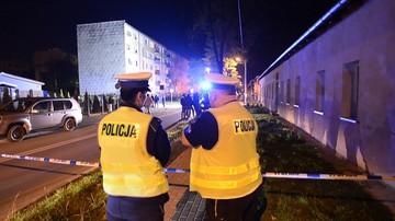 Strzelanina w Inowrocławiu. Policja szukała groźnych przestępców, skończyło się wymianą ognia