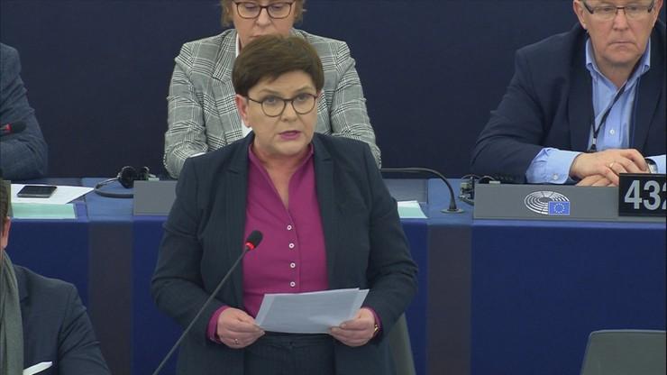 """""""Zastanówcie się dlaczego Polska jest krytykowana za coś, co istnieje też w innych krajach"""""""