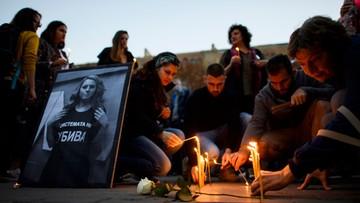 Zatrzymano podejrzewanego o zabójstwo bułgarskiej dziennikarki. Uciekł do Niemiec