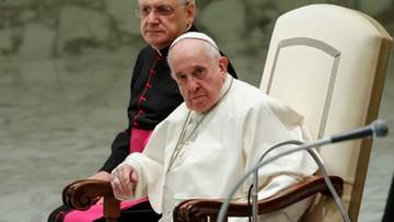 """Papież prosi o szczepionki dla wszystkich. """"W imię Boże"""""""