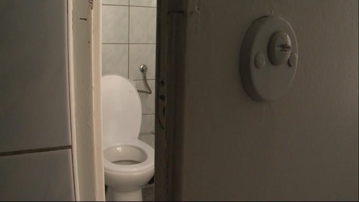 Lubuskie watergate. W toalecie urzędu miasta znaleziono kamerę