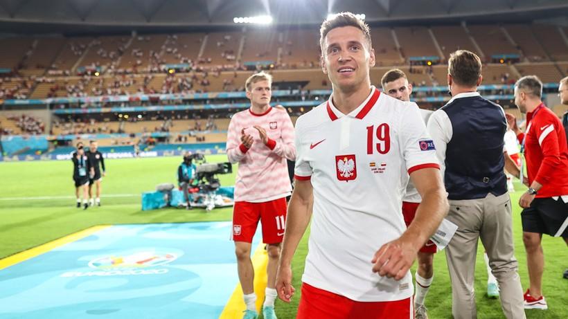MLS: Gol Przemysława Frankowskiego dla Chicago Fire