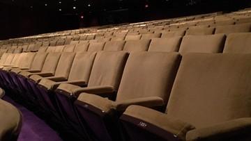 Z powodu koronawirusa zamknięto największe kina w Polsce