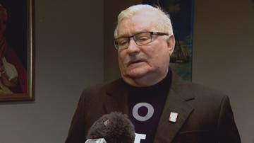 Wałęsa: będę wnioskował o autolustrację w odpowiednim czasie. Oskarżam IPN o prowokację na zlecenie