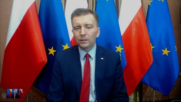 Schreiber: prezes Kaczyński wzmocniłby rząd, premier Morawiecki jest zwolennikiem tego rozwiązania