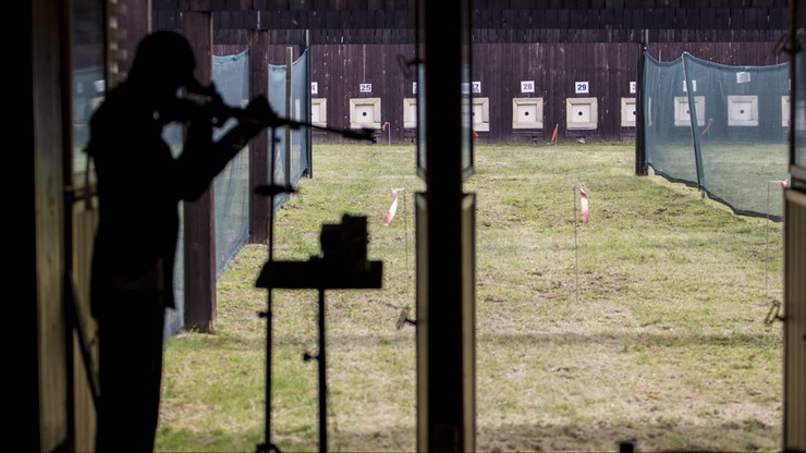 PŚ w strzelectwie: Sandra Bernal druga w trapie, Oskar Miliwek trzeci w pistolecie