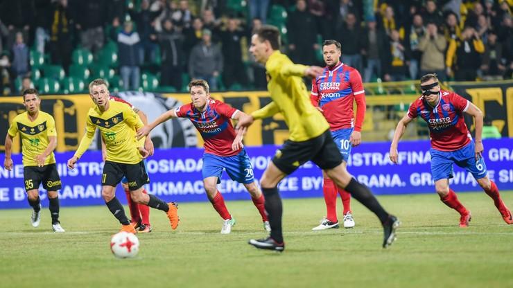 Nice 1 Liga: GKS Katowice - Stal Mielec. Transmisja w Polsacie Sport