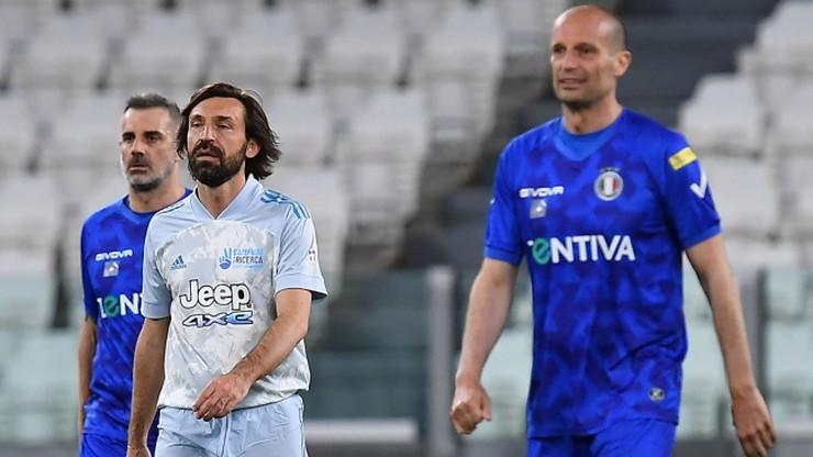 Szykuje się sensacyjny powrót na ławkę trenera Juventusu!