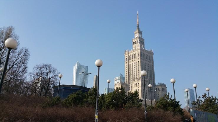 CBA złożyło nowe zawiadomienie ws. korupcji przy reprywatyzacji w centrum Warszawy