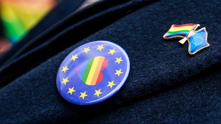 """UE strefą wolności dla osób LGBTI? """"Uspokójcie się ideologicznie"""""""